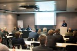 The meeting was attended by the main Belgian companies specialised in Sports Technology, at Diamant Conference Centre