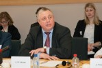 Alexei Tulbure, Helsinki Citizens Assembly of Moldova