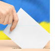 Analysis of the Ukraine Presidential Elections