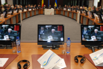 Conference: Ukraine From Crisis To Growth